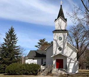 Advent Lessons and Carols will take place on Dec. 17 at St. John's Episcopal Church, located at 222 1st St. SE in Aitkin.