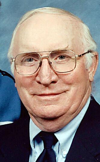 Franklin Huber