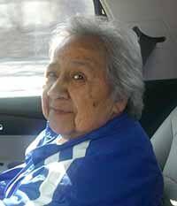 Lorena Gahbow, 79, Onamia - obituary
