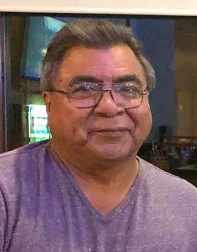 Kenneth Mitchell - obituary