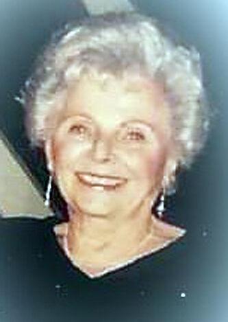 Harriet Flynn