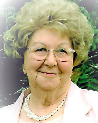 Vivian Swedberg