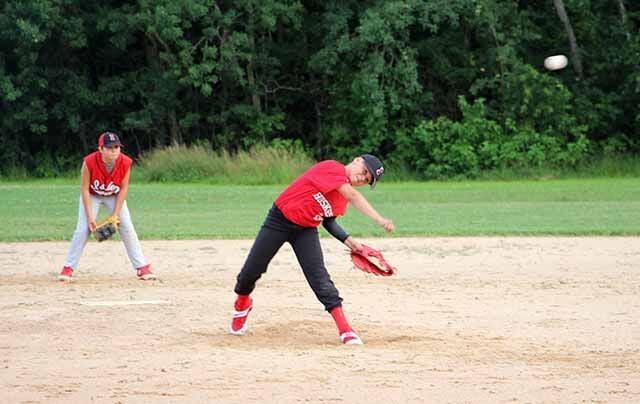 Huskies baseball