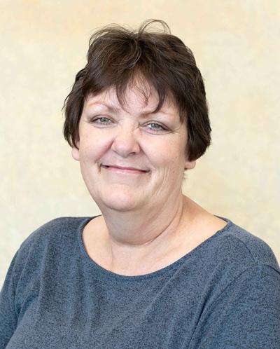 New director of nursing
