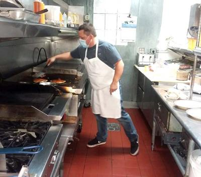New owner steps into the 'Spotlite' in Garrison