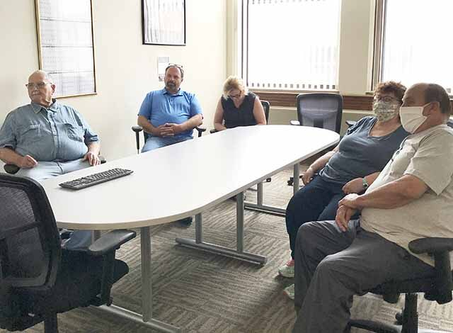Residents speak on Second Amendment