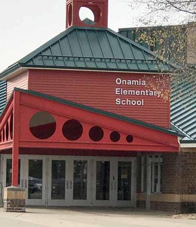 Onamia Elementary School