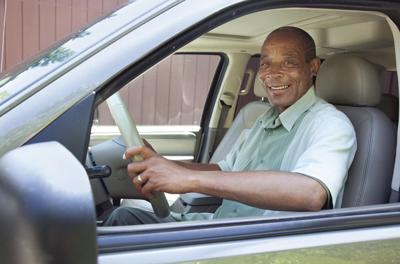 Help senior drivers maintain their independence...