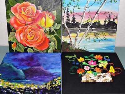 'Community Canvas' art show now rescheduled to start September 4