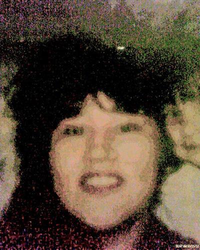 Yvette Garbow, 52