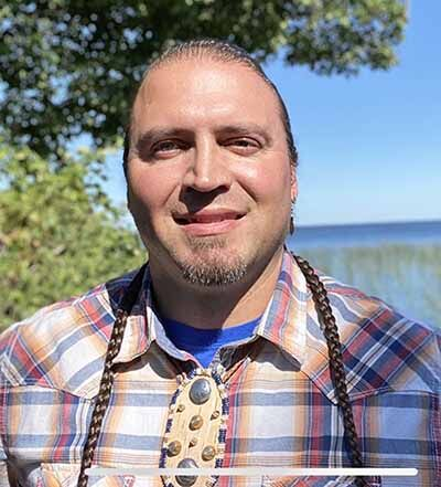 Bradley Harrington, Mille Lacs County Commissioner (Dist. 5) candidate