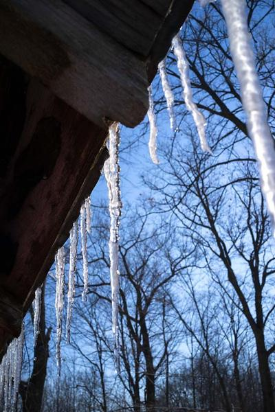 Aitkin County sees mild fallout from two-week polar vortex