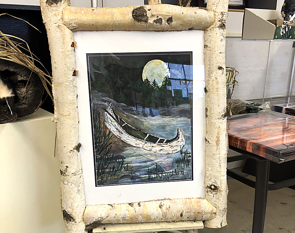 Jaques Art Center Juried Art Show entry