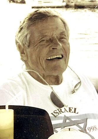Hamel 'Ham' Forbes Hartinger