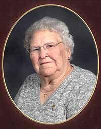 Rose Naumann, 99, Garrison - obituary