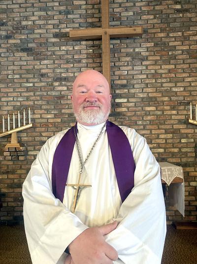 Pastor John Thomson