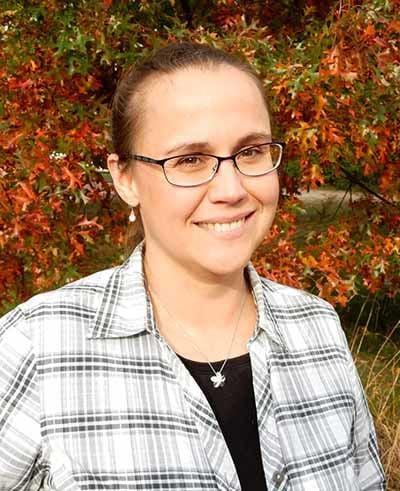 Melissa Birch, Central CERT Coordinator