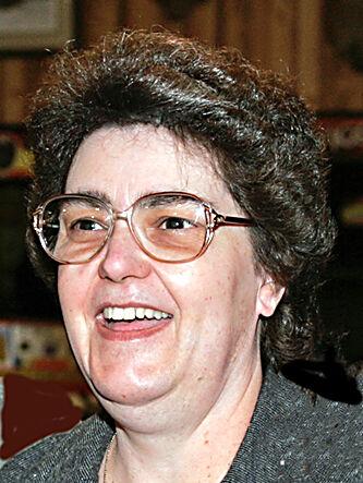 Laurie Tarnowski