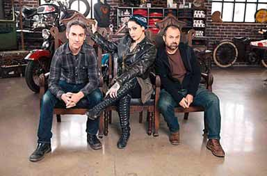 American Pickers is coming to Minnesota this October.