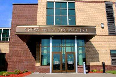 Crow Wing Jail
