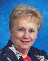 Judith Wozney - obituary