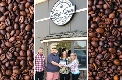 Cozy Cove Coffee Company