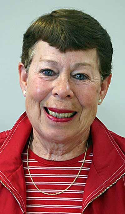 Linda Hommes
