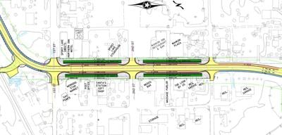 New Highway 27 layout brought before Wahkon City Council