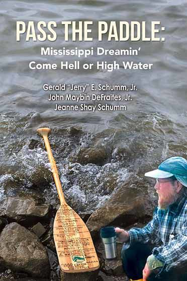 PASS THE PADDLE: Mississippi Dreamin' Come Hell or High Water