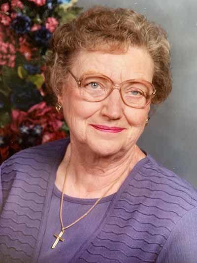 Joyce White - obituary