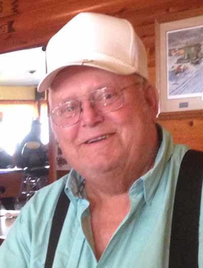 Lee Lunde - obituary