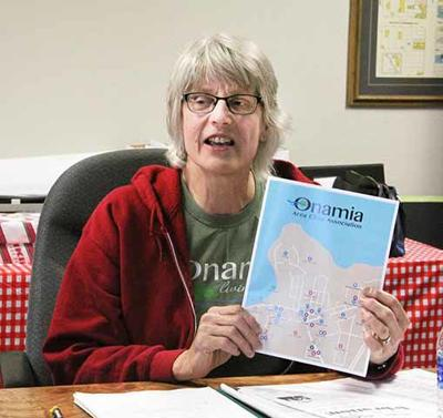 Onamia city brochure