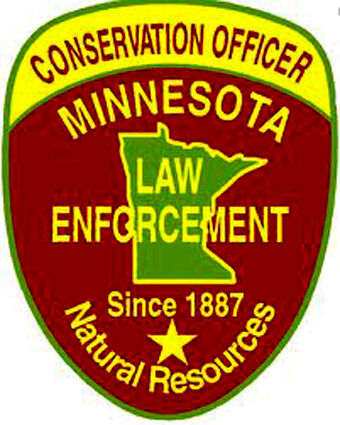 Conservation officer reports