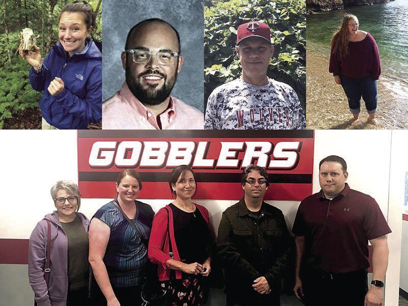 New Teachers 2019-2020