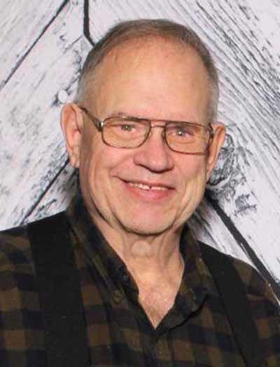 Kent Jorvik - obituary