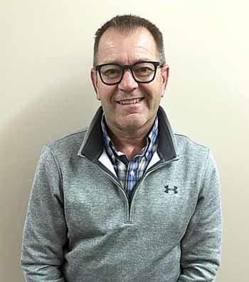 Mike Eisenbraun