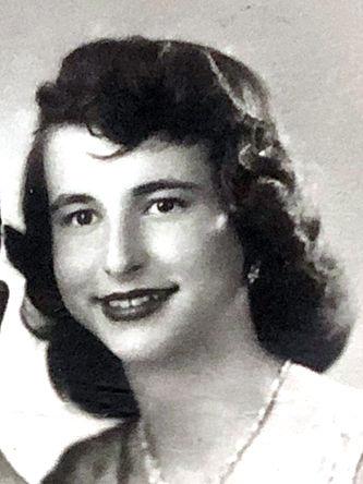 Ruth Sandstrom