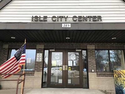 Isle City Hall