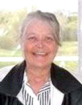Margaret Axt