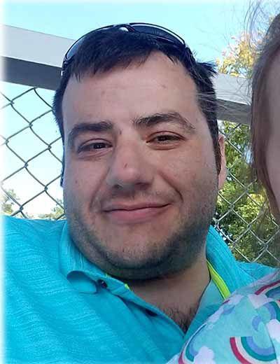 Erik Parsons, 37, Isle - obituary