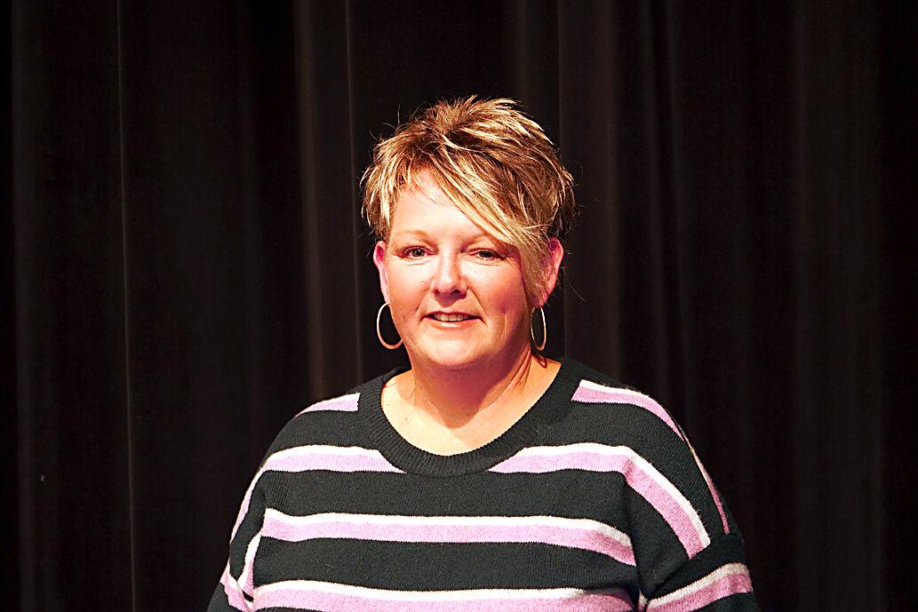 Kathie Smith