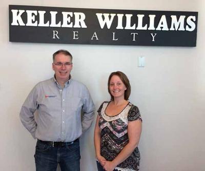 Hans Woelfle - Keller Williams Realty