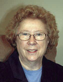 Peggy Bakken