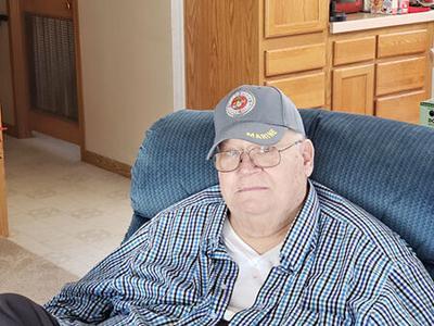 Michael Kane, 77