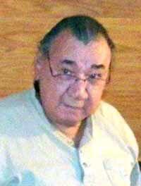 Archie Cash Sr. - obituary