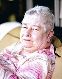 Georgia Croat, 85 - obituary