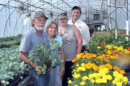 Chute's Farm Fresh Gardens