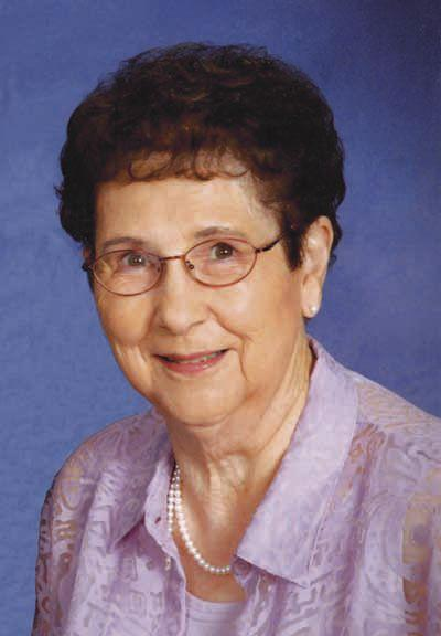 Margaret Schubert - obituary