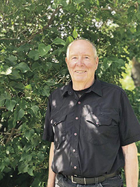 Conrad Thomsen