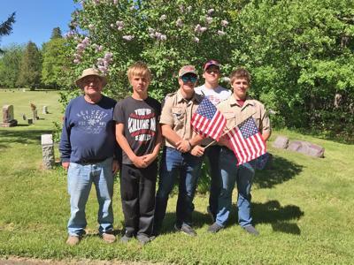 Isle Boy Scouts